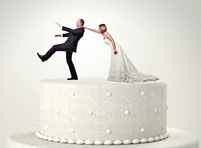 Гражданский брак уравняют с официальным