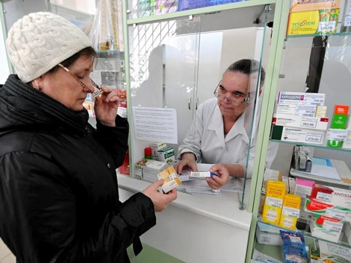 Аптеки обяжут предлагать покупателям не самые дорогие, а самые дешёвые лекарства