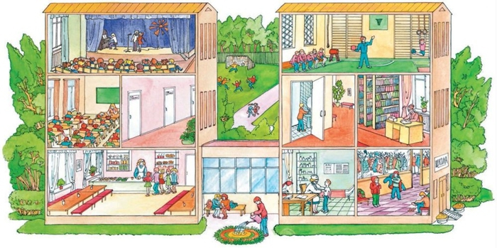 Губернатор выделил средства на проектирование новой школы в Шахтах