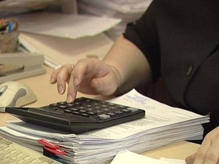 Школьной бухгалтерше дали реальный срок