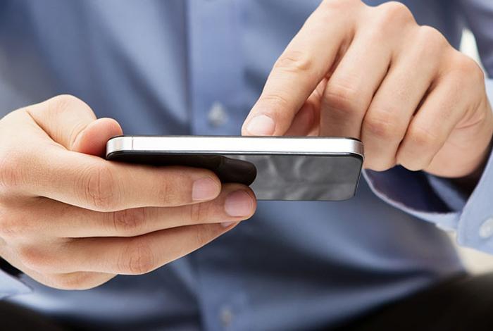 Приставы разработали приложение для смартфонов