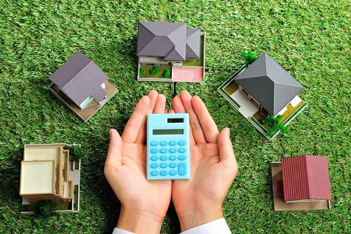 О предоставлении налогового вычета при расчёте земельного налога в отношении земельных участков, находящихся в общей собственности