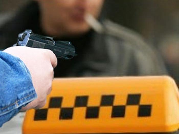 Вынесен приговор убийцам таксиста