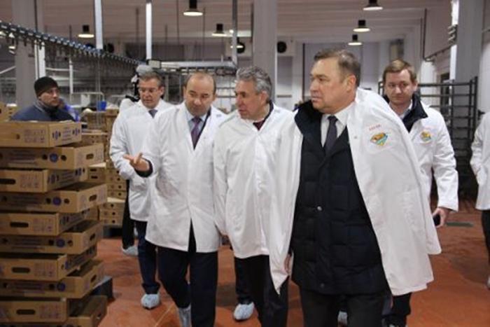 """Работу """"Евродона"""" оценили стратегические партнёры"""
