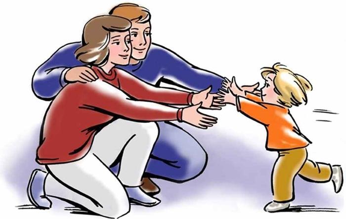 Выплаты приёмным семьям собираются увеличить