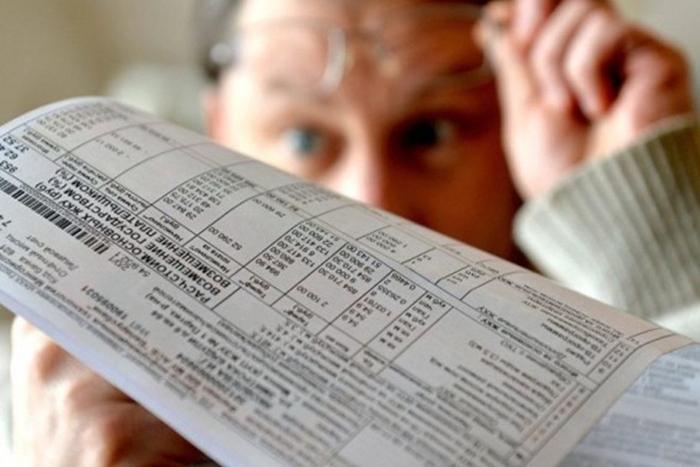 Как получить компенсацию за неправильно начисленные коммунальные платежи