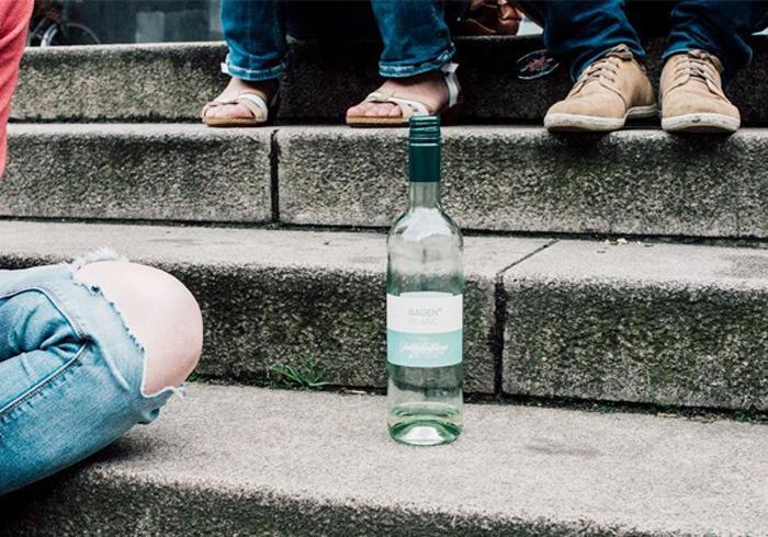 Несколько родителей привлечены за распитие их детьми алкоголя