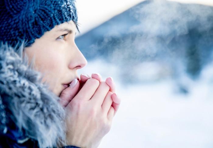 Преимущественно плюсовая температура ожидается на будущей неделе