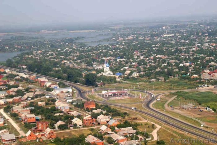 На Кубани построят дорогу, которая должна решить проблему пробок на пути в Крым