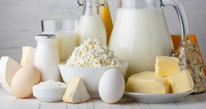 Российский рынок молочной продукции ждет жёсткая проверка