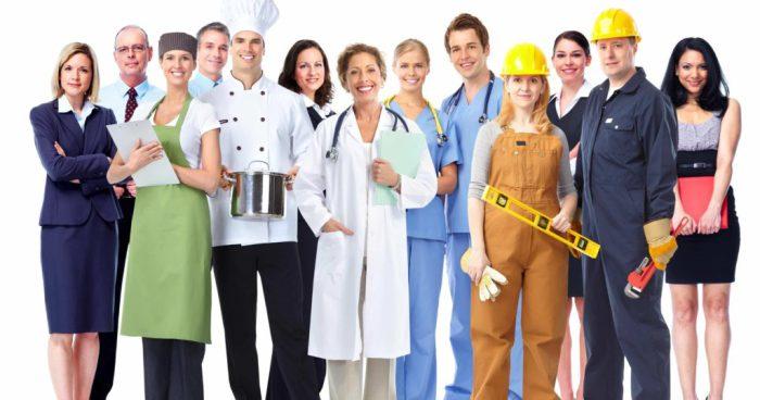 30% профессий исчезнут в ближайшие 10-15 лет