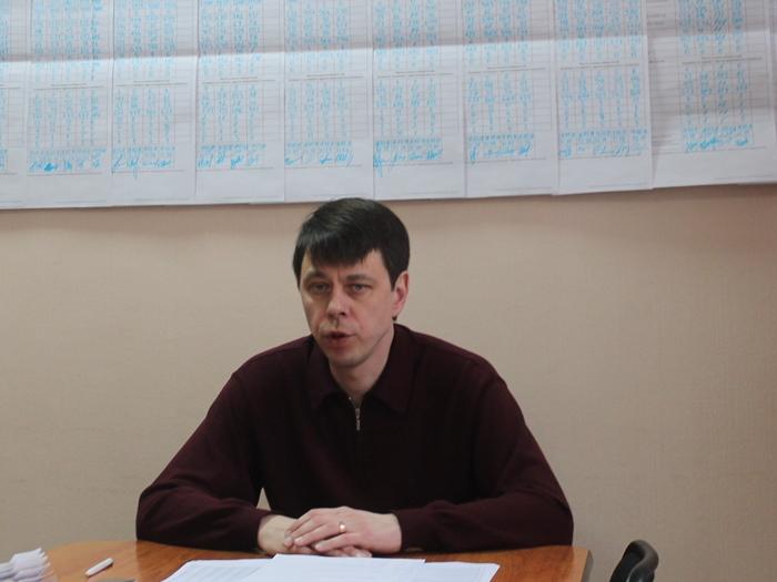 Как проходили выборы в Шахтах, рассказал Александр Кухтин