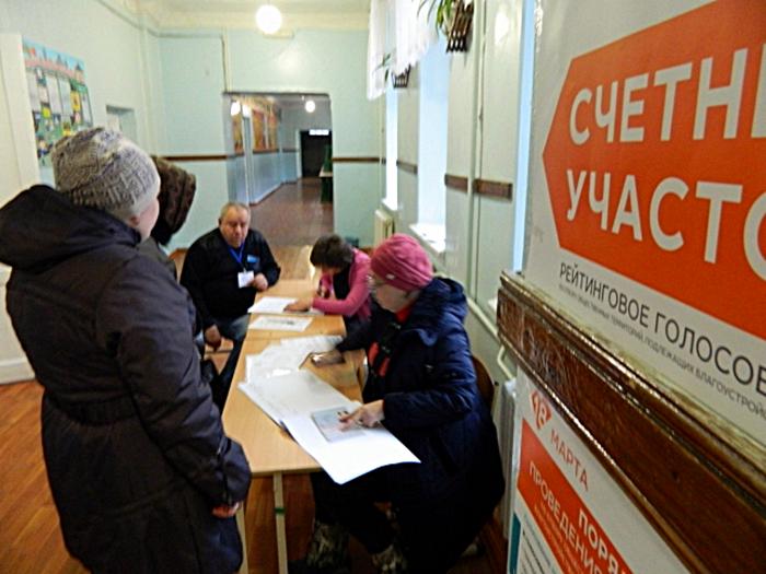 Комфортная среда в Шахтах - подведены итоги рейтингового голосования