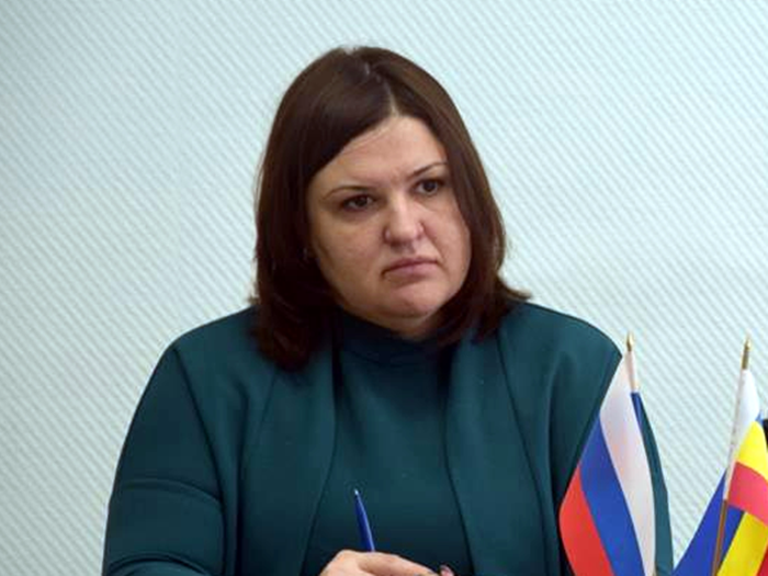 """Ирина Жукова: """"Пока никаких имён претендентов на должность главы администрации в принципе нет"""""""