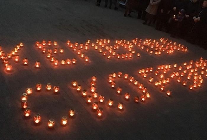 Завтра в Ростове пройдёт благотворительная акция в поддержку пострадавших в Кемерово