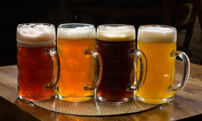 Что будет с пивом?