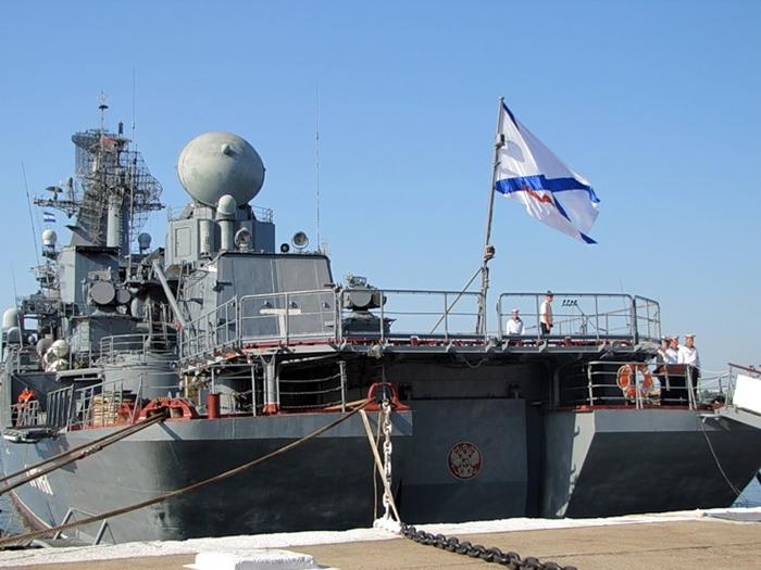 В Ростове готовятся к параду с участием авиации и флота