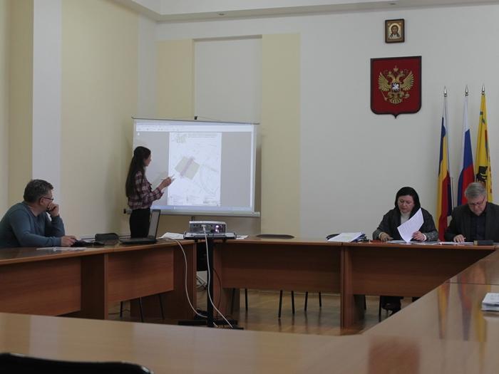 Жители переулка Плеханова опасаются строительства новой дороги