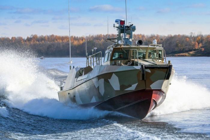 В параде в Ростове-на-Дону будут участвовать военные корабли Черноморского флота. ВИДЕО
