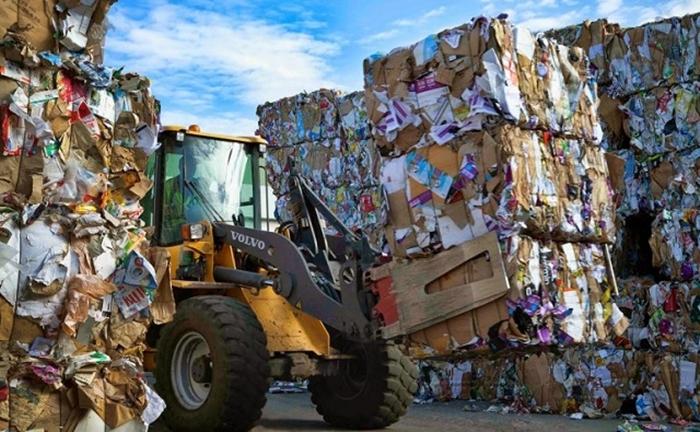 Ростовская область собралась принимать мусор со всего юга России