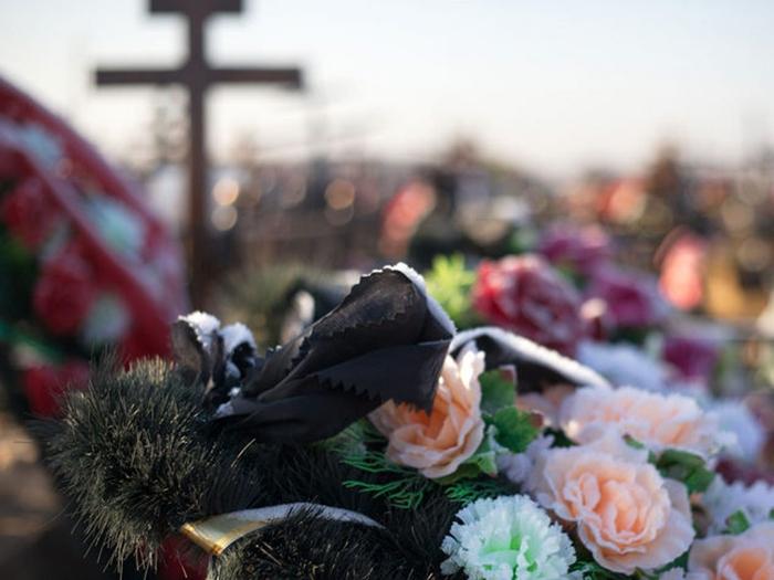 Один за всех: следствием не установлены члены преступной группы, наживавшейся на похоронах
