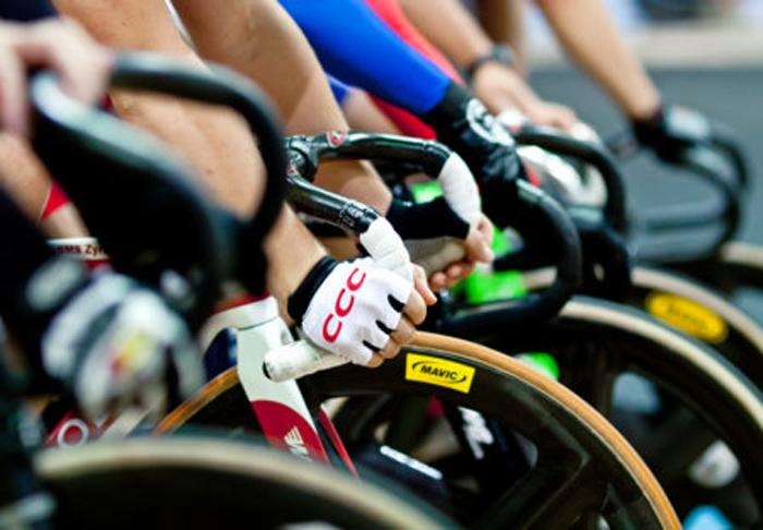 Велосипедистки продолжают одерживать победы