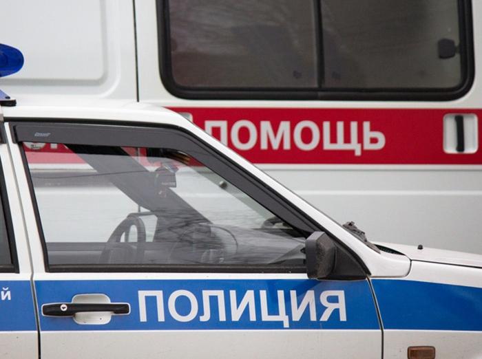 17-летний скутерист сбил женщину и покалечился сам