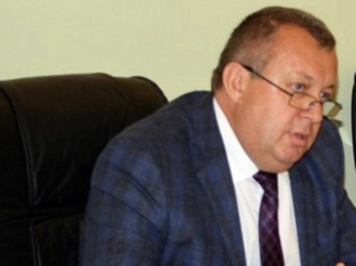 Анатолий Глушков рассказал, что будет дальше со скандальной стройкой возле стадиона машзавода