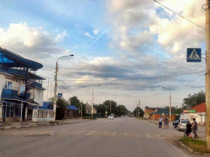Две аварии в один вечер случились в переулке Шишкина