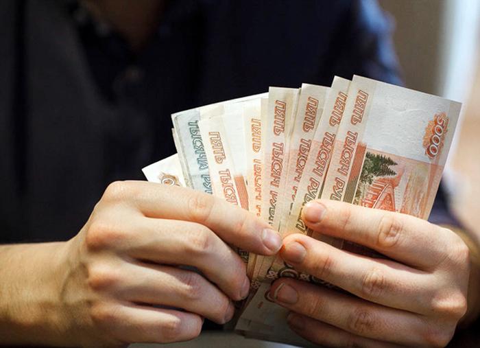 Лжебизнесмен надул государство на 200 тысяч рублей