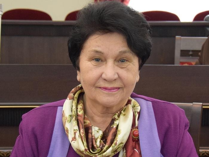 Галина Белоконева стала Лучшим экологом Дона