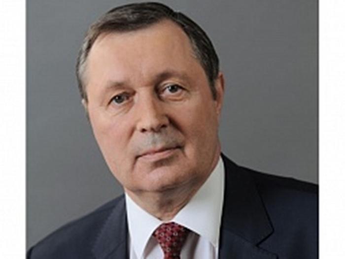 Умер Владимир Катальников
