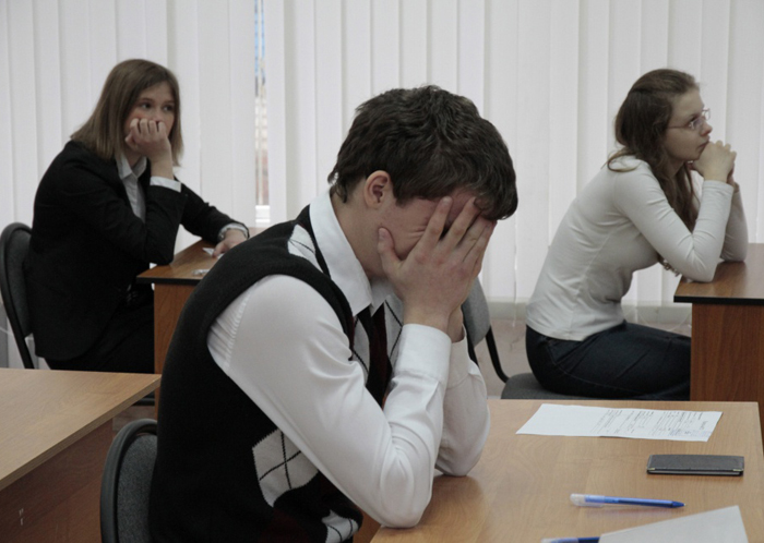 Выпускники сдадут устный экзамен по иностранным языкам