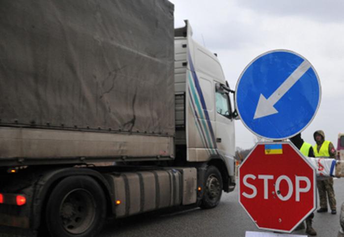 На время проведения игр ЧМ-2018 в Ростове закроют движение для грузовиков по М4-Дон