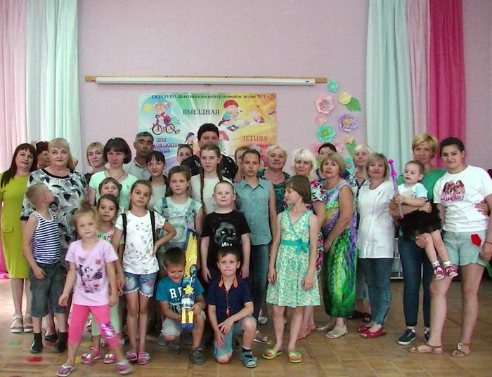 Для приемных семей организовали семинары