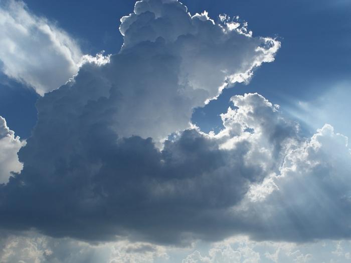 В Шахтах до понедельника дождя не обещают