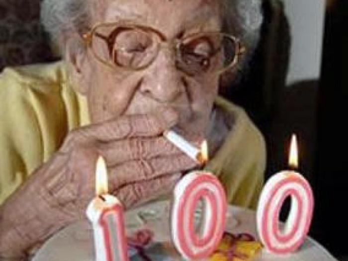 В июле круглые даты отметит рекордное число донских долгожителей