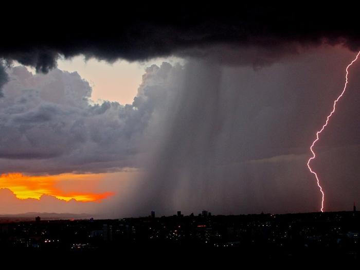 Синоптики утверждают, что дождь в Шахтах всё-таки пойдёт