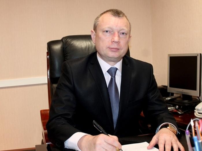 Николай Обрывин желает шахтинцам хорошего летнего отдыха