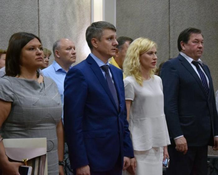 Состоялся предварительный отбор кандидатов в депутаты