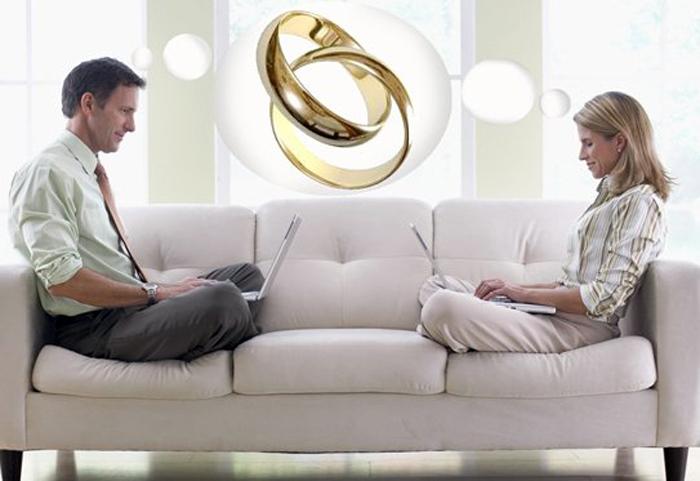 Гражданский брак законным не признают