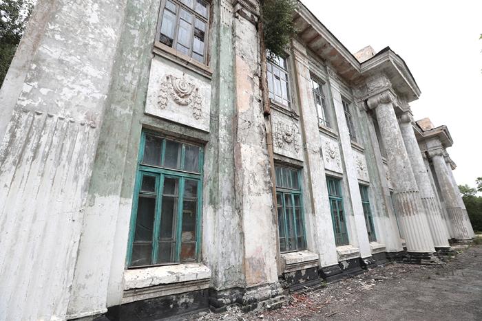 Иван Грунский рассказал, что делать со школой N30