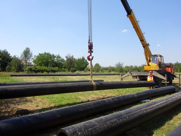 Когда будет улучшено водоснабжение поселков Аютинский и Таловый?
