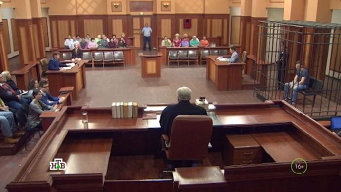 В Шахтинском городском суде впервые будут рассматривать дело с участием присяжных заседателей