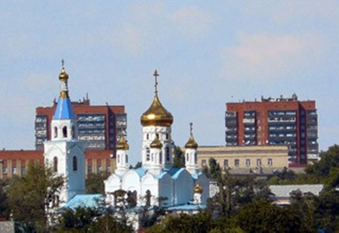 Покровский собор обокрали