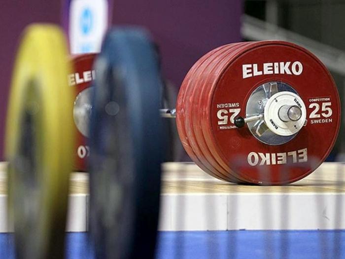 Чемпионат России по тяжёлой атлетике откроется сегодня в Ростове
