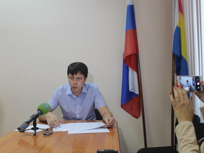 Председатель Шахтинской ТИК оценил выборы в городе как прошедшие на высоком уровне