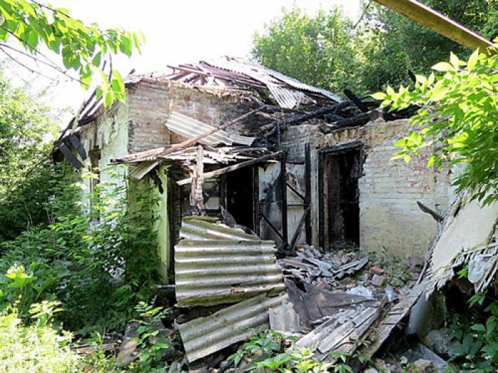 Сколько времени нужно городу Шахты, чтобы избавиться от развалин?