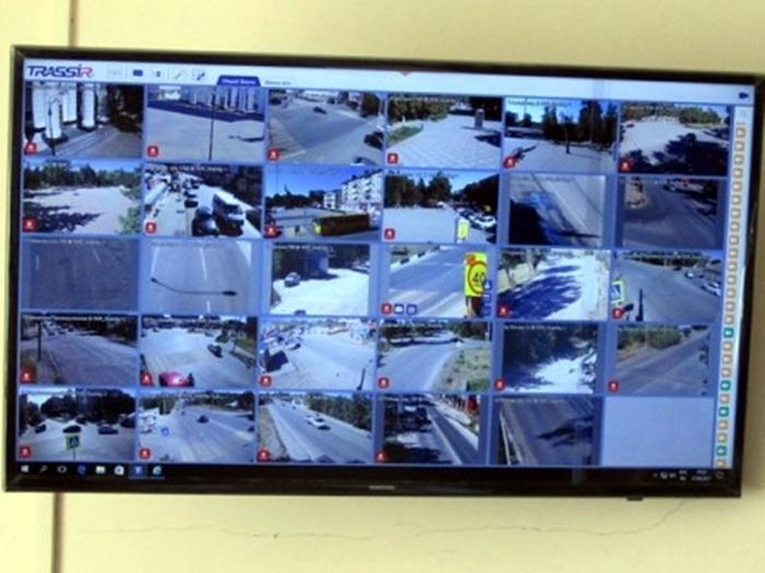 Несанкционированных торговцев, нарушителей правил благоустройства и ПДД зафиксирует передвижная видеокамера
