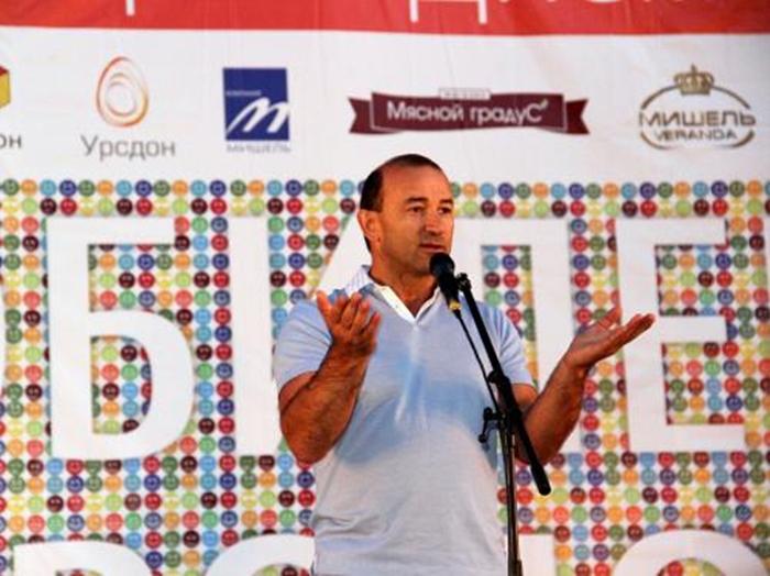 Вадим Ванеев обратился за поддержкой. Группа поддержки опубликовала петицию